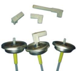 계량 밸브 (85ul 75 ul 100ul 120ul 150ul 20mm)