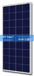 My Solar Poly 36셀/18V 175W PERC Solar 모듈