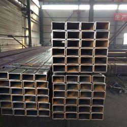 Produttore professionale acciaio di qualità superiore saldato strutturale rettangolare e quadrato Tubo