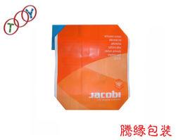كيس صمام Jacobi للكربون منشط من البولي إيثيلين