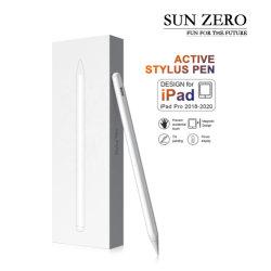 스타일러스 펜 OEM 및 ODM 지원 마그네틱 범용 유형 액티브 듀얼 호환 Tablet Stylus Pen Universal Stylus 를 입력합니다