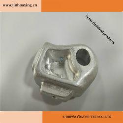 L'alluminio anodizzato si è sporto componenti delle parti della bici delle parti/sporcizia delle parti/automobile di /Motor delle parti forgiate profilo