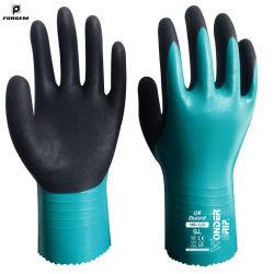 Fg528 veiligheidshandschoenen Anti-Oil House Handschoenen Women House Working Handschoenen