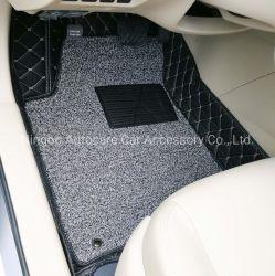 der Belüftung-3D Auto-Fußboden-Matte Auto-Fußboden-Matten-ursprüngliche Qualitäts3d für unterschiedlichen Typen des Autos