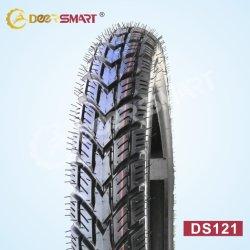 OEM 18''' pouces 6pr/8pr modèle DS121 pneus de moto en nylon 3.00-18
