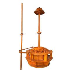 L'énergie alternative turbine hydraulique Kaplan Turbina générateur de l'eau