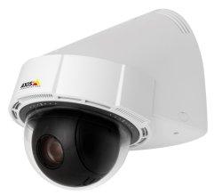 Macchina fotografica di rete di ASSE P5415-E della cupola di HDTV 1080P PTZ dell'azionamento diretto di CameraIntelligent della rete di ASSE P5415-E PTZ