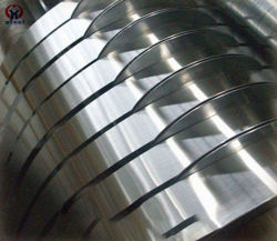 المواد الصناعية SS 201 304 316 430 الفولاذ المقاوم للصدأ الملف مع JIS DIN AISI