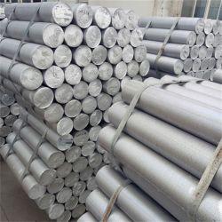 Barra redonda Fornecedor alumínio Liga China Série de superfícies personalizadas