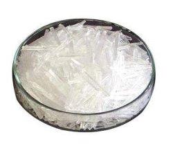 Sabor mentol natural de alta calidad Crystal enfriar el aceite para la venta