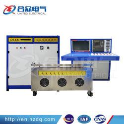 Laboratoriumapparatuur testen van temperatuurstijgend meetinstrument