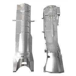 L'usinage CNC personnalisé Auto/Moto prototypes de pièces de rechange et de la production par lots