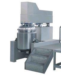 Emulgierenund reibenmaschine (MWM)