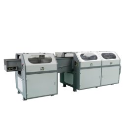 Producto de patente de espuma EVA de esponja de corte automático de la máquina cortadora de espuma de Reciclaje Industrial
