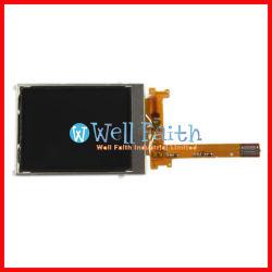 Schermo dell'affissione a cristalli liquidi del telefono per Sony Ericsson S500 S500I W580 W580I (M3208)