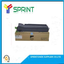 Premium AR-016CT Cartucho de tóner de impresora láser para Sharp AR5120 AR5015 AR5220 AR5316 AR5320 de la copiadora de llenado de polvo de tóner