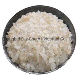 Solfato di alluminio d'abbronzatura dell'agente/fiocco di alluminio CAS della polvere del solfato 15-18%: 10043-01-3