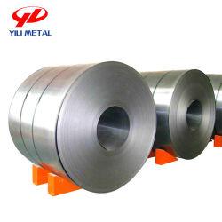 ASTM AISI SUS 201 304 316L 310S 304 316L PARTE SUPERIORE 2b bobina in acciaio inox da 60 mm-1219 mm per materiali edili