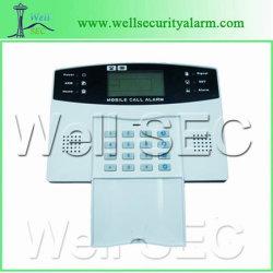 Nouveau système d'alarme sans fil GSM LCD