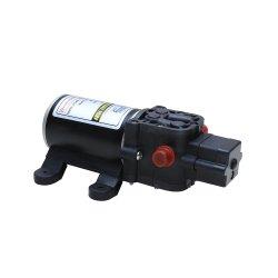 FL-3202 80psi mini hoher Fluss-elektrische Membranpumpe landwirtschaftliche 12V 24 V Gleichstrom-Wasser-Hochdruckpumpe