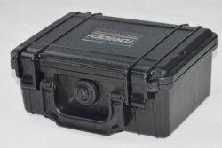 IP68 아BS Waterproof&Shockproof Foam&EVA에 있는 Procision 계기를 위한 플라스틱 공구 상자