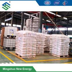 Proveedor del sistema de desulfuración de productos químicos de hidróxido de hierro