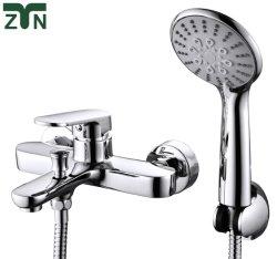 台所コックの浴室のシャワーの組合せのコックの付属品のWihの専門職業的業務