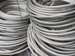スクラップのアルミニウム電線のスクラップの放出のプロフィールの建築材料のドアアルミニウム
