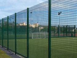 Y Post Gelaste Draad Mesh Security Gevangenis Airport Fence Netting