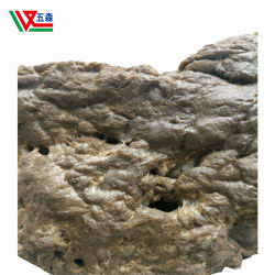 直接混合の天然ゴムの天然ゴムの標準ゴム製乳液の黄色のゴムの品質保証