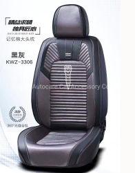 Acessórios para automóvel Aluguer de carro de decoração almofada do assento de couro de PVC Universal da capa de banco de carro automático