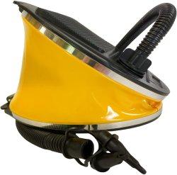Mini Bomba de pie 5L Barco de la bomba de aire Accesorios para el barco de pesca agua barcos inflables las instalaciones de ocio