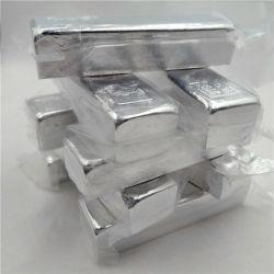 Baren van het Indium van de Prijs van de Levering van de fabriek (In) Concurrerende 99.85%/99.9% voor Verkoop