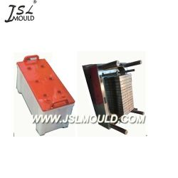 Einspritzung-Plastikselbstbatterie-Kasten-Form Soem-Custome