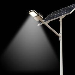 Indicatore luminoso di via solare impermeabile economizzatore d'energia esterno di alta efficienza IP65 LED