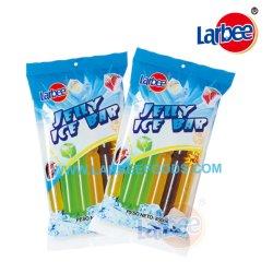 Larbee Candy 85g Ice Ice Bar Pop geléia de frutas no saco para crianças