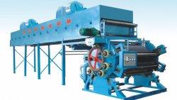 ローラー印刷機械 Velvelt ファブリック( CLJ )