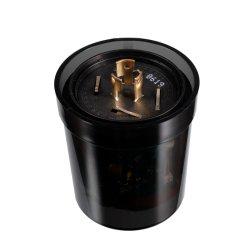 Крепление датчика положения регулятора яркости освещения приборов при помощи фотоэлемента NEMA для Smart уличного освещения