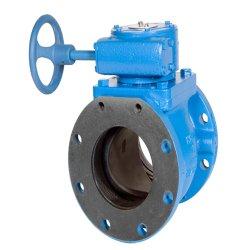 ISO9001 OEM de Aço de precisão Microfusão Corpo da válvula com um polimento electrolítico