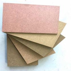 Le teck/Okoume/cendres/noyer/Oak/placage de bois naturel Sapeli MDF la peau de porte pour la décoration intérieure