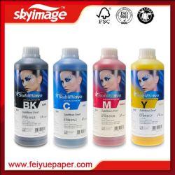 De Koreaanse Inkt van de Sublimatie van de Kleurstof van Inktec Sublinova Slimme voor Digitale Druk