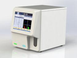 2019 Newest 5 partie de l'hématologie de l'analyseur automatique avec le réactif de ouvert