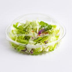 Contenitore di imballaggio di verdure popolare della frutta fresca del supermercato di plastica libero