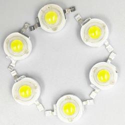 工場供給3wattの紫外線高い発電LED 465-470nm