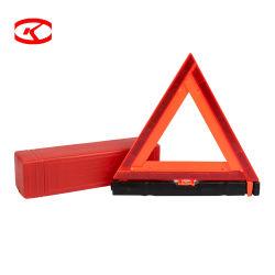 3 packs Triangle de présignalisation voiture voyageur l'Assistance routière auto voiture Kit d'outil d'urgence