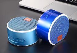 Superbaß-MiniWoofer Bluetooth Lautsprecher mit Mic