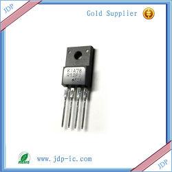KIA78r12pi ~ -220f 직선형 인서트 플라스틱 실 4 - 단자 레귤레이터 트리코드