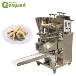 Máquina de hacer Dumpling chino eléctrico