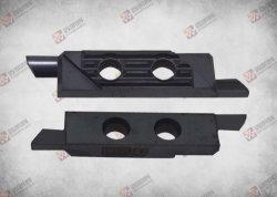 Giro/fresado de carburo de tungsteno/Herramientas de corte ranurado de cerámica de ranurar insertar herramientas para la máquina de CNC