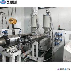 400 mm tuyau Tuyau PEHD Co-Extrusion Machines Application ondulé